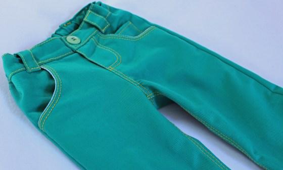 green skinnies 4