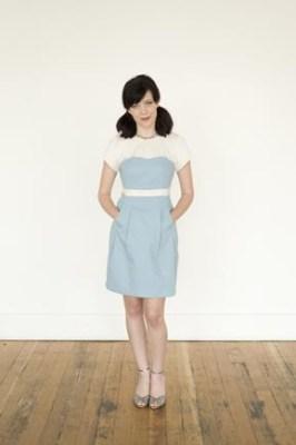 Macaron Dress by Colette Patterns
