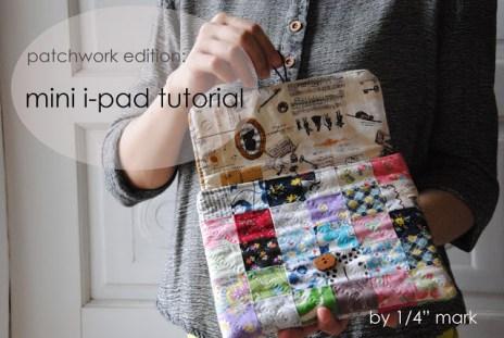 mini ipad tutorial head
