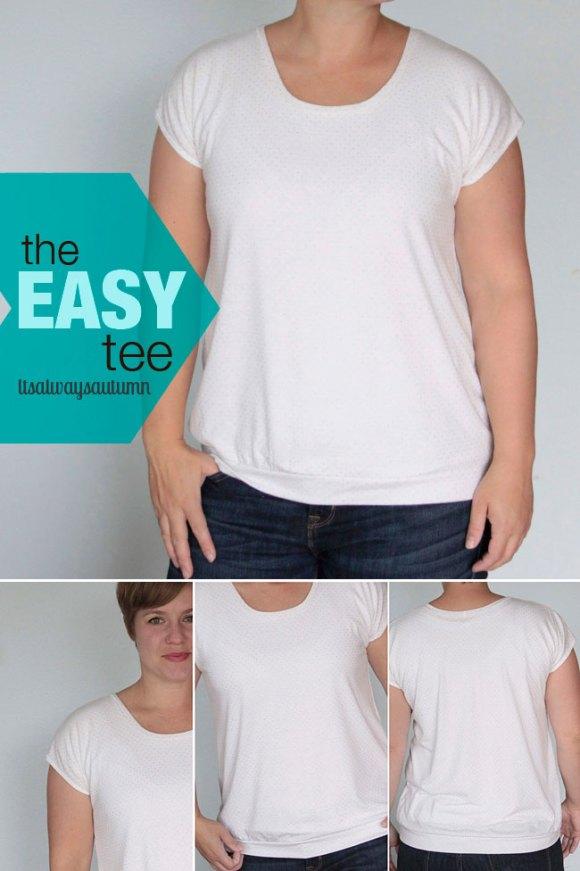 easy-womens-tee-shirt-tutorial-pattern-pin