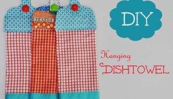 Towel Embellishment DIY - SEWTORIAL