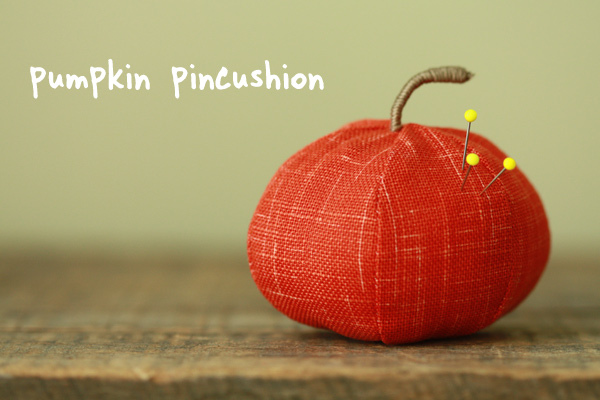 pumpkin-pincushion