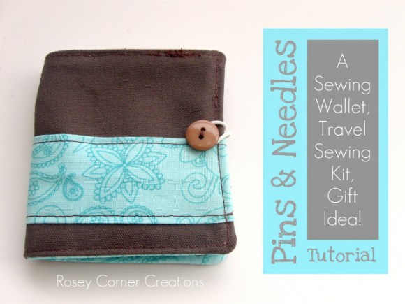 Sewing wallet tut 1