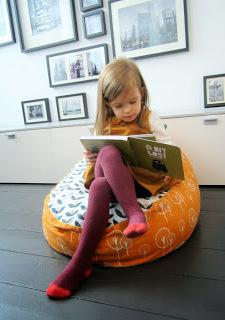 Tremendous Baby And Toddler Diy Bean Bag Sewtorial Machost Co Dining Chair Design Ideas Machostcouk