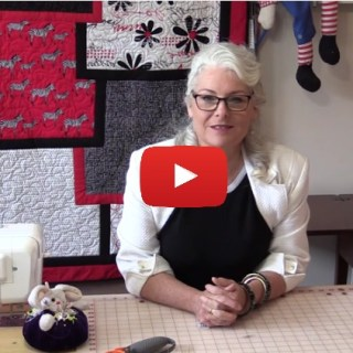 Can't remember which sewing machine needle you used last? This video tutorial by Sew Very Easy will show you how. -Sewtorial