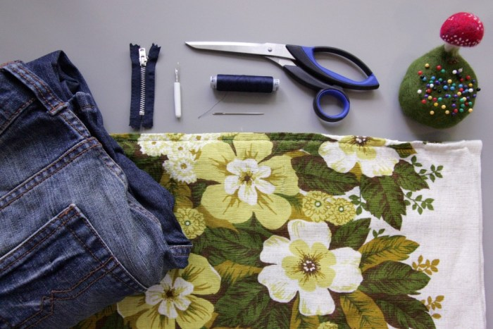 In this article, Anna from Rail Clothing (for Madalynne) shares some fantastic tips on sustainability in sewing. -Sewtorial