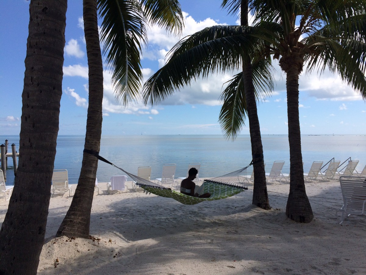 Amara Cay Resort in Islamorada