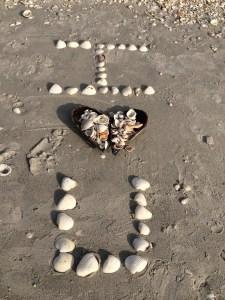 Valentine shells