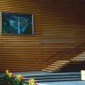 首相官邸のエントランスホール