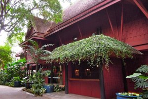 Jim Thompson's House in Bangkok