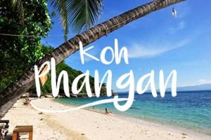 Koh Phangan
