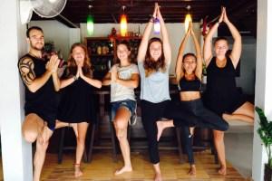 Freedom Yoga in Chiang Mai