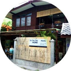 Doi Doo Dao Home Hostel