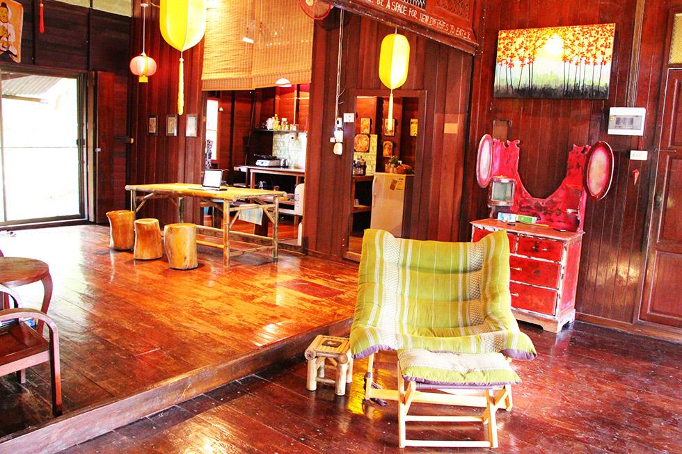 Airbnb in Koh Samui