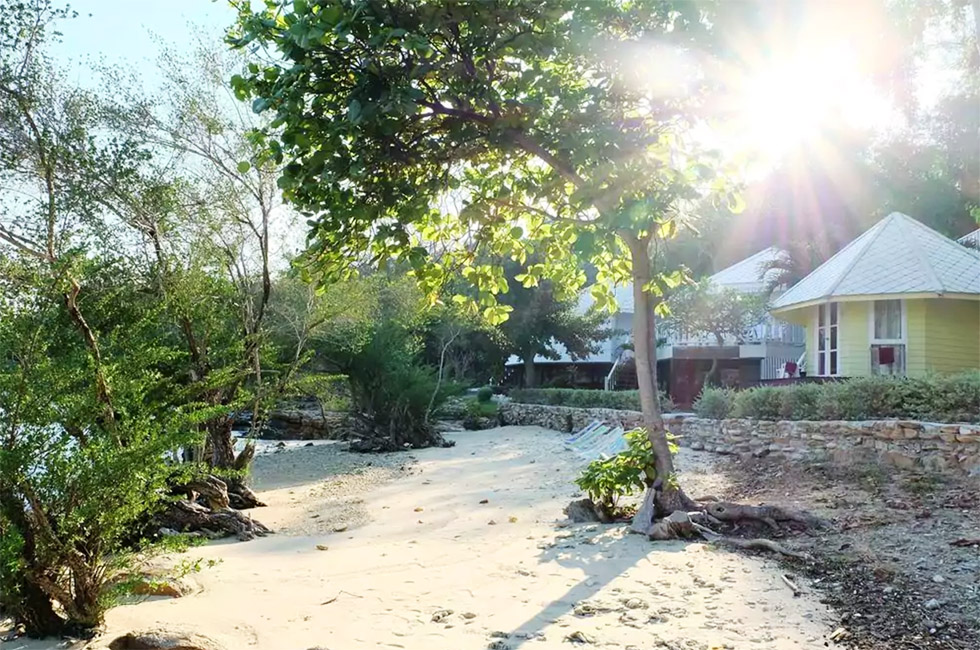 Nimmanoradee Resort, Koh Samet