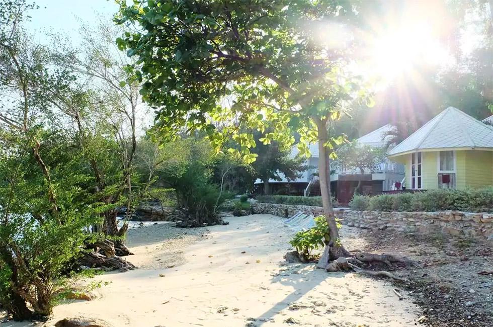 Nimmanoradee Resort, Koh Samet