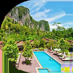 Ao Nang Phu Petra Resort
