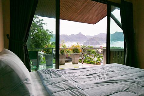 Home Phang Nga Guesthouse