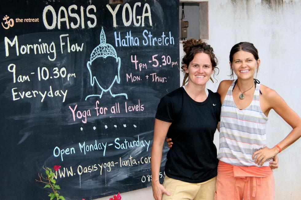 Oasis Yoga Koh Lanta