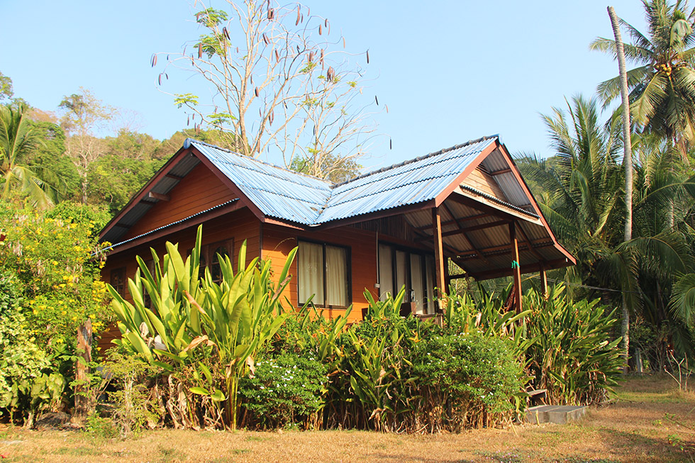 Suntisook Resort on Koh Yao Noi