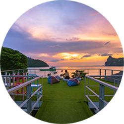 Beacha Club Koh Phi Phi Beach Hotel