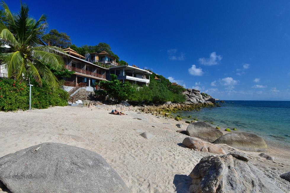 Sai Daeng Beach Resort