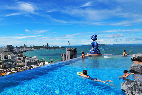 Siam@Siam Design Hotel, Pattaya