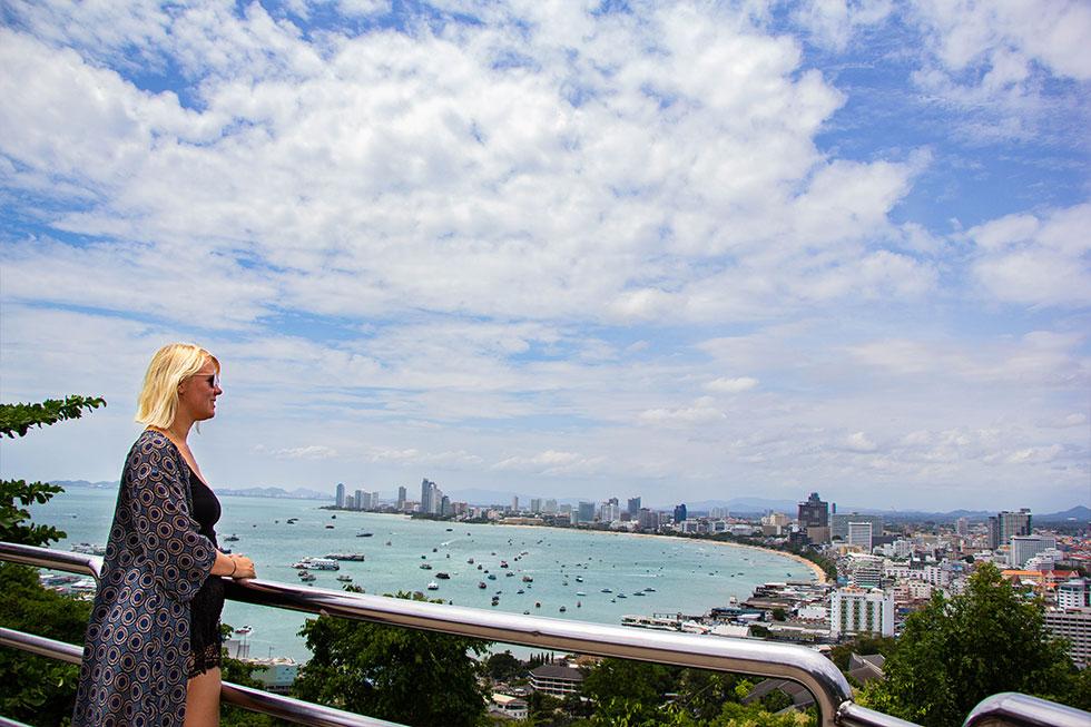 Pattaya Viewpoint