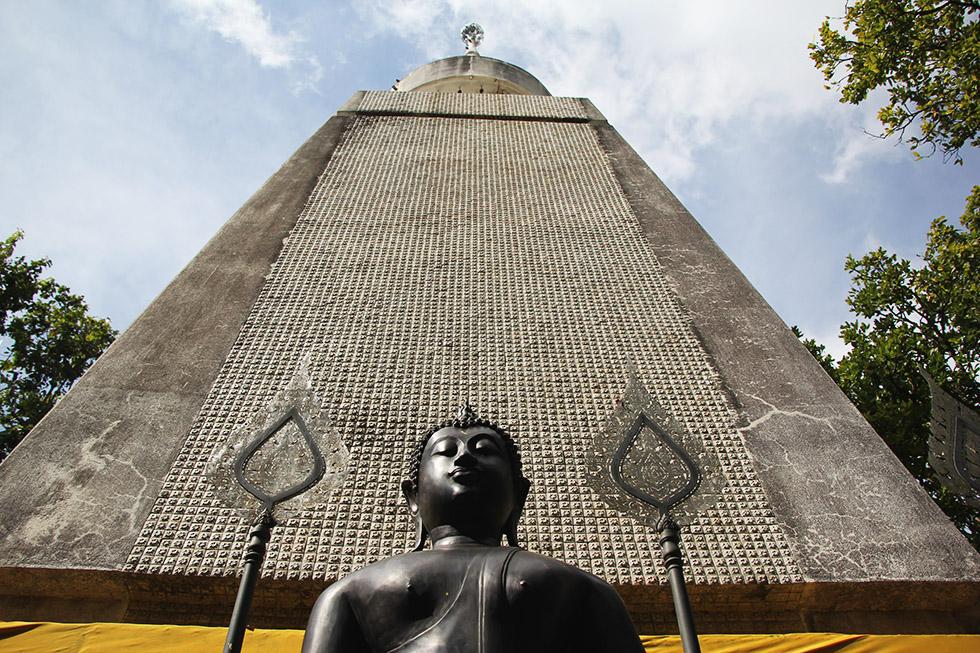 Wat Analayo in Phayao