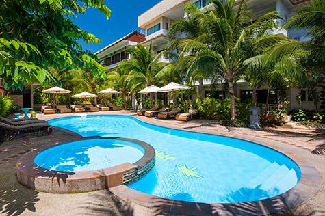 Simple Life Resort, Koh Tao