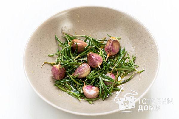 Идеальный запеченый картофель от Дж. Оливера фото к рецепту 4