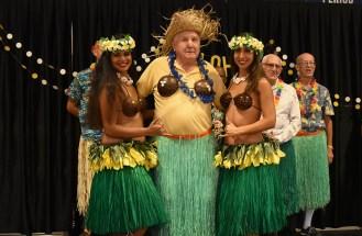 Wellington Seniors Enjoy Hawaiian Luau Luncheon   Town-Crier Newspaper