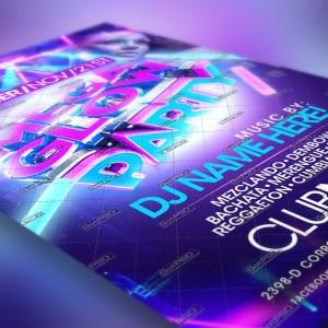 Mega Glow Party 3