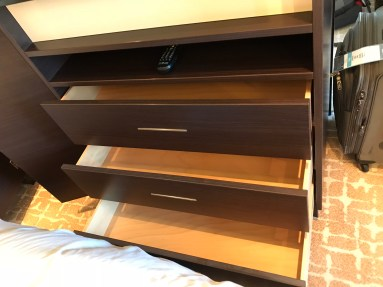 Haven MBR Drawers