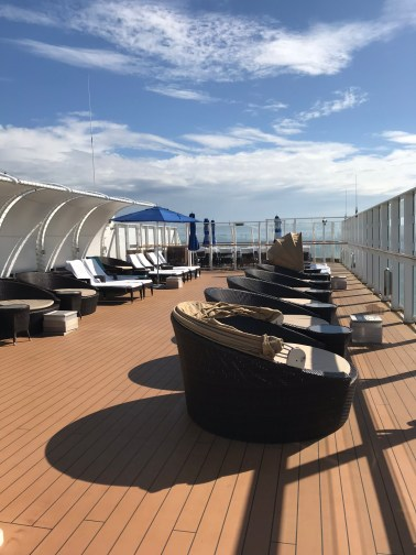 Haven Upper Sundeck
