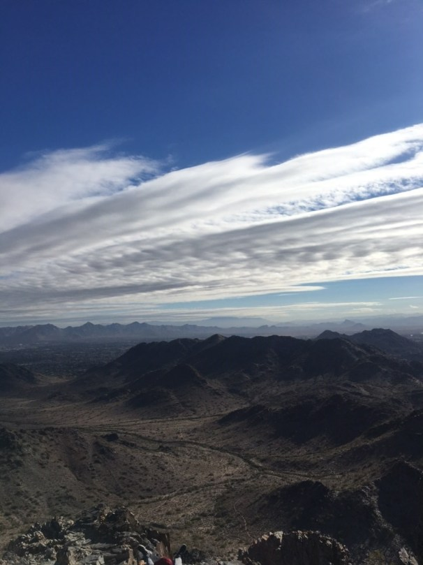 Piestewa Summit 3