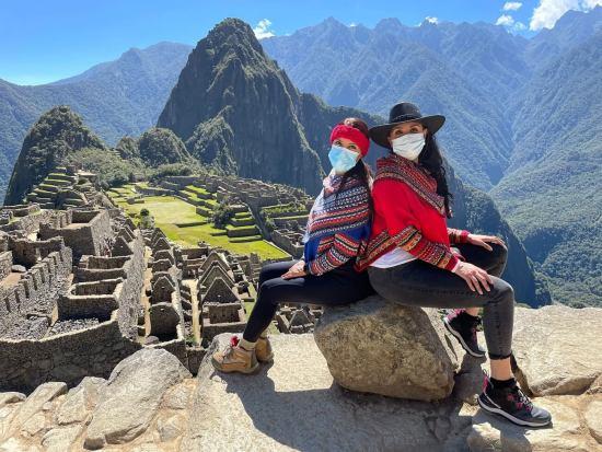 Viaje a Perú 2022