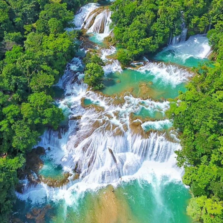 Chiapas lugares de interes