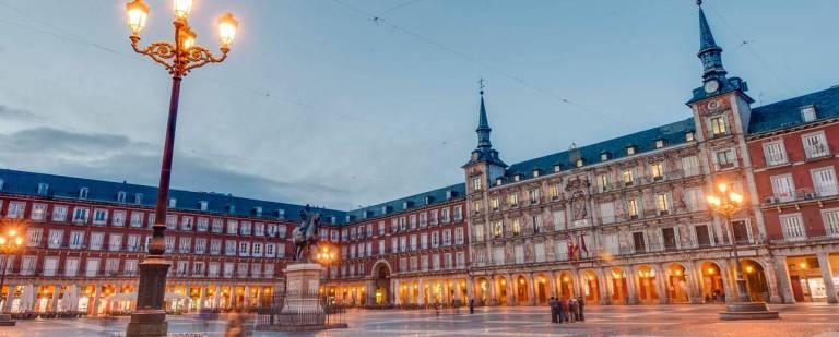 Viajes a Europa desde México