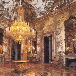 madrid palacio real