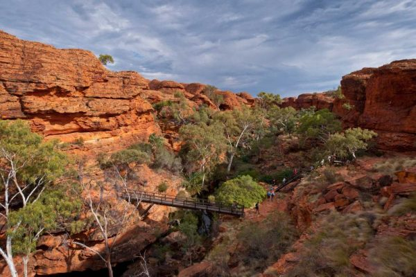 17-Day Melbourne to Darwin Overland Adventure