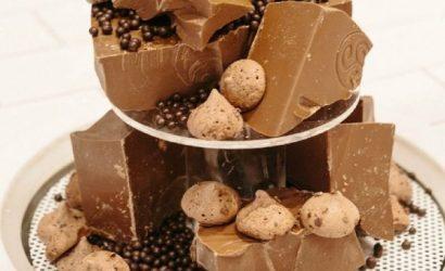 Melbourne Chocolate Wonderland Tour