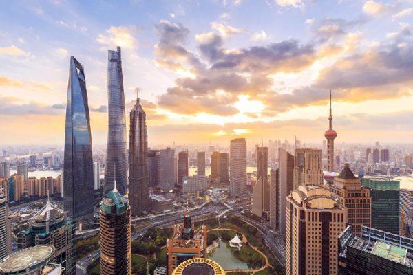 Half-Day Best of Shanghai Tour
