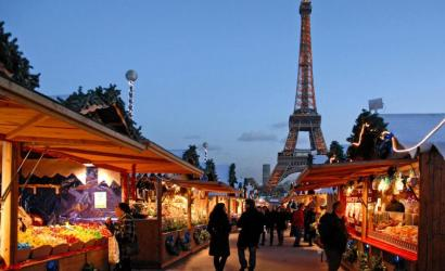 10-Day European Christmas and New Year Tour Package