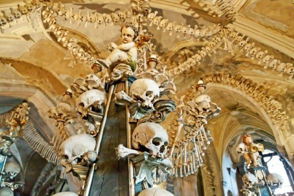 Kutna Hora Day Trip from Prague with Sedlec Ossuary