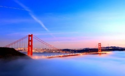 7-Day Golden West Coast Tour: Grand Canyon, Los Angeles, Universal Studios and San Francisco