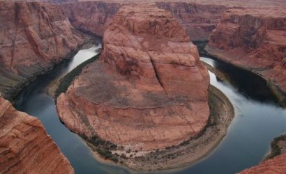 Upper Antelope Canyon, Horseshoe Bend Tour From Las Vegas