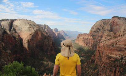 Zion National Park Small Group Tour