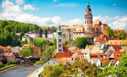 2-Day Trip to Cesky Krumlov from Prague