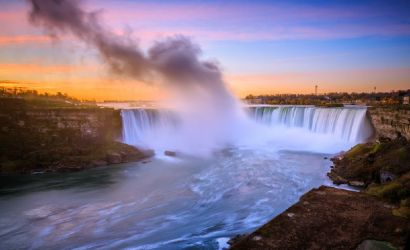 Private Niagara Falls Tour From Toronto by Sedan